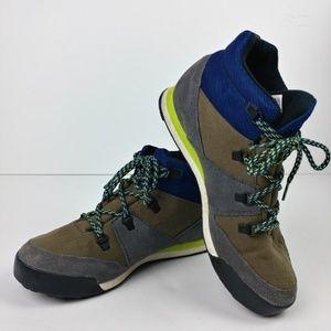 Adidas Primaloft Shoes Boots Mens Size 6.5 Wms 7.5